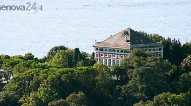villa durazzo Santa Margherita