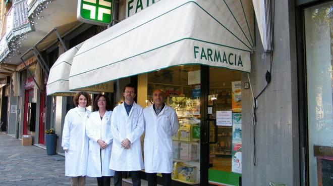 Albenga farmacia