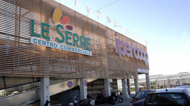 Albenga Ipercoop