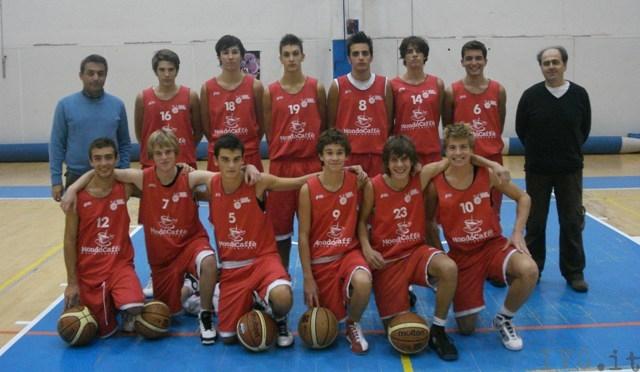 Albenga Under 17