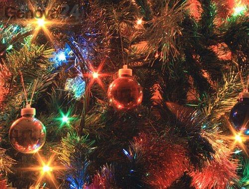 albero Natale
