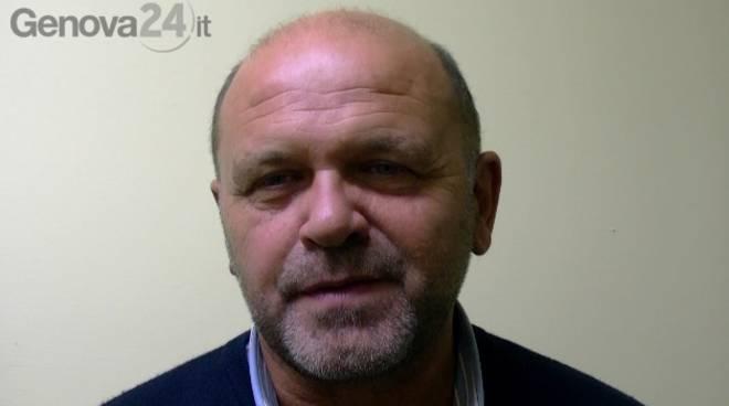 Aldo Ragni - Segretario provinciale Uil.Fpl