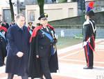Carabinieri Virgo Fidelis 2010