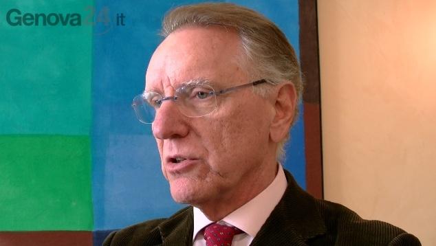 Claudio Viscoli - Direttore Clinica malattie infettive