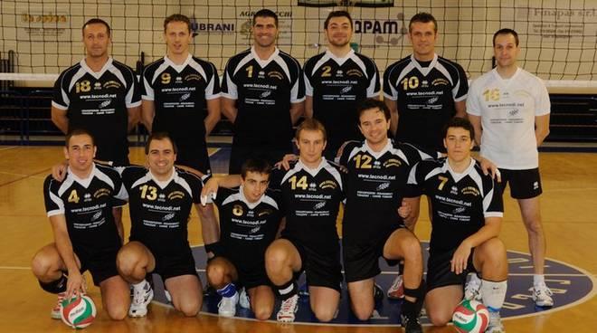 Cogoleto Volley