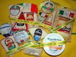 formaggi falsi Coldiretti