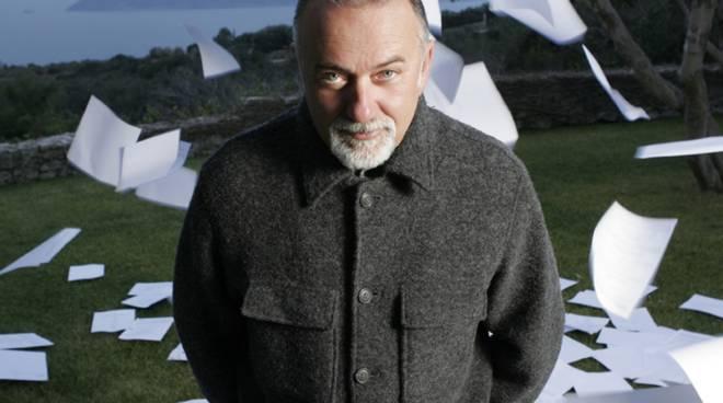 Giorgio Faletti pittore