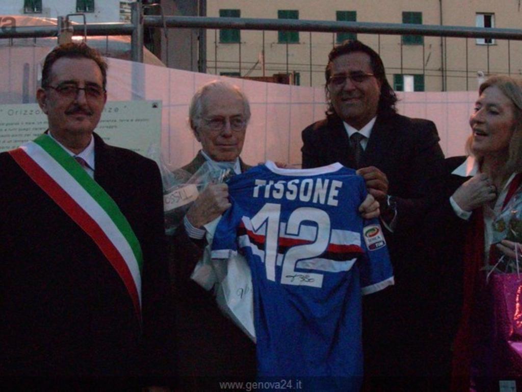 Giorgio Guerello - Tissone