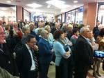 inaugurazione Coop Le Serre Albenga