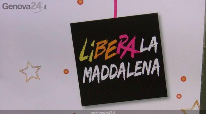 Libera la Maddalena