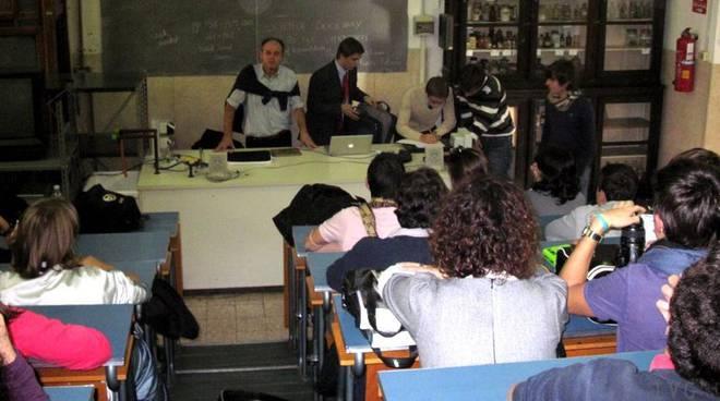Liceo Classico Chiabrera di Savona