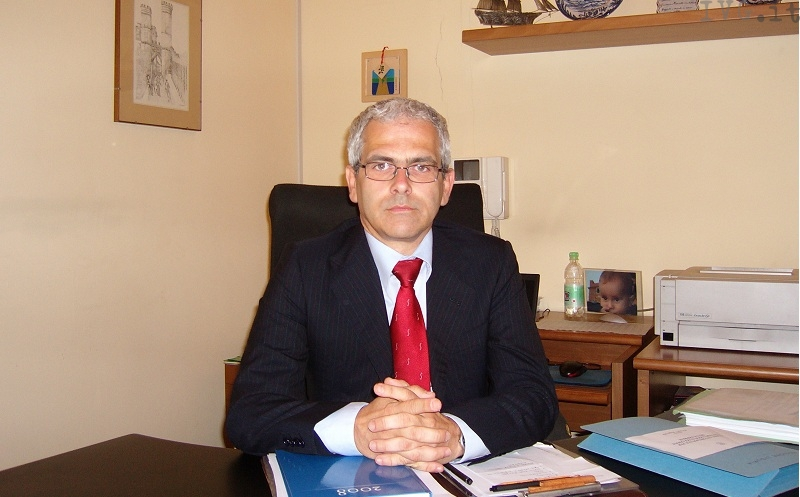 Luca Costi Confartigianato