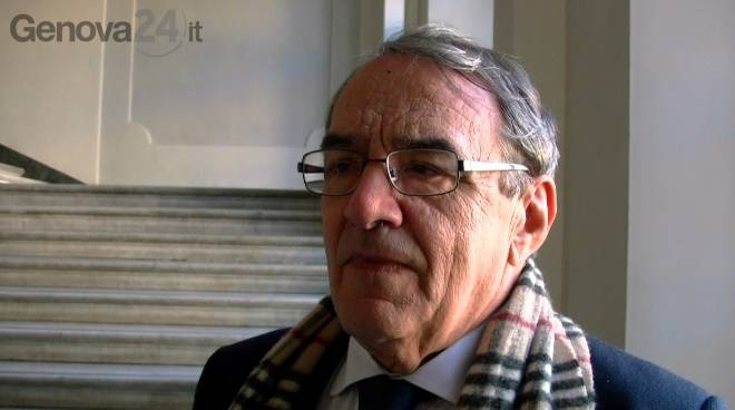 Mario Margini assessore