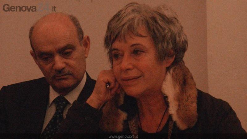Marta Vincenzi - Prefetto Francesco Antonio Musolino