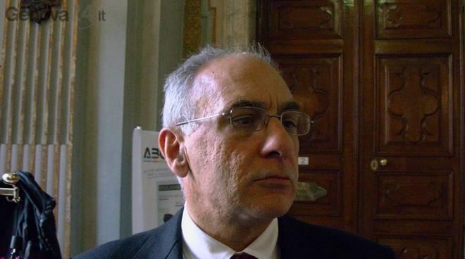Massimo Giacchetta
