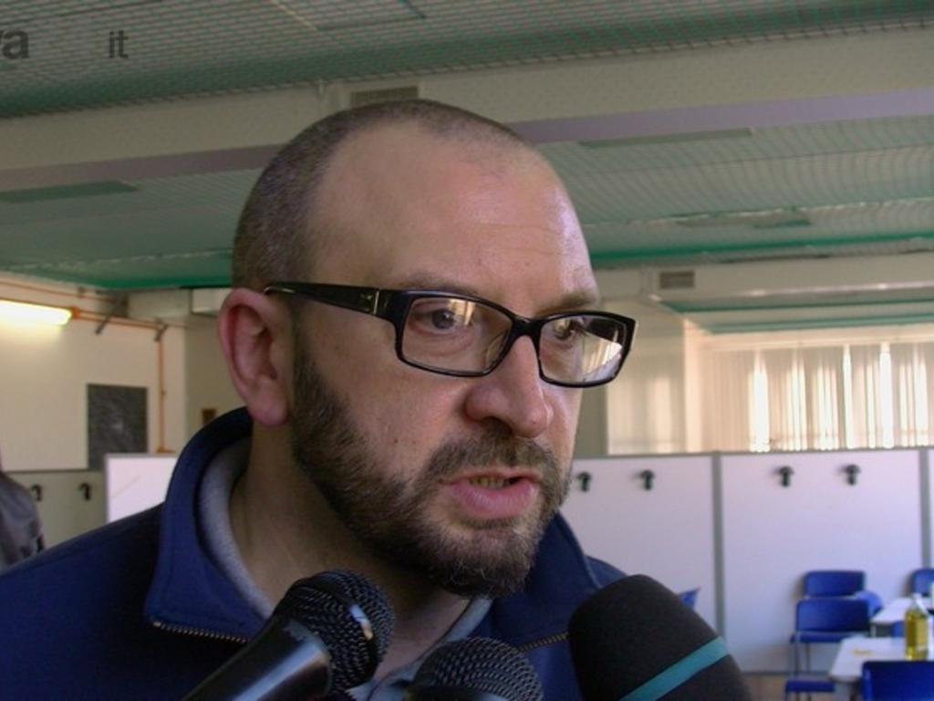 Maurizio Marchi rsu fim cisl