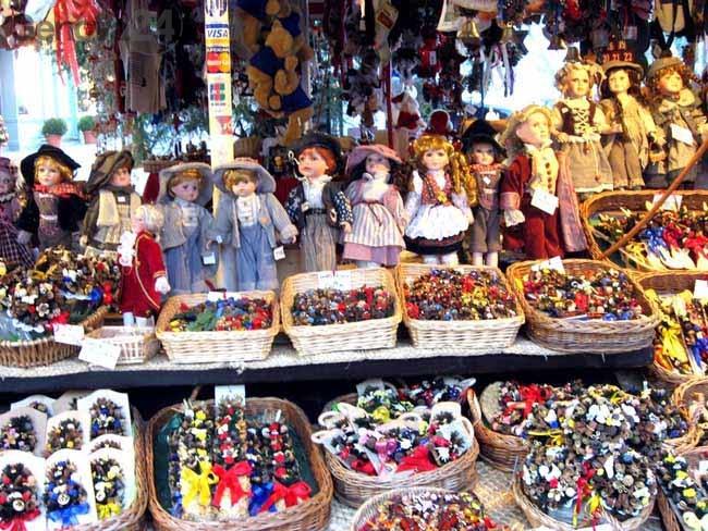 mercatini Natale