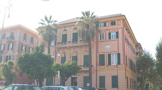 municipio santa margherita