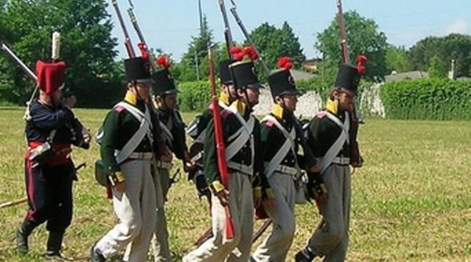 napoleone albenga