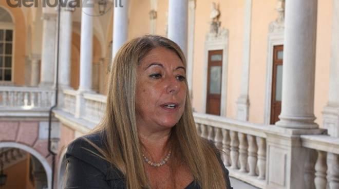 Paola Girdinio preside ingengeria