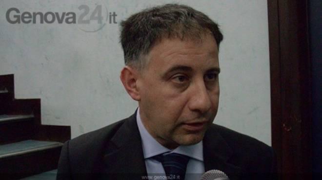Paolo Petralia gaslini