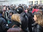 Protesta studenti 29 11