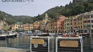 spumante abissi Portofino