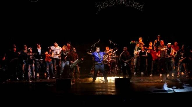 Streetlight musical