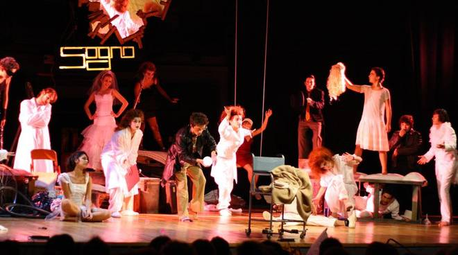 teatro - Il Barone Rampante