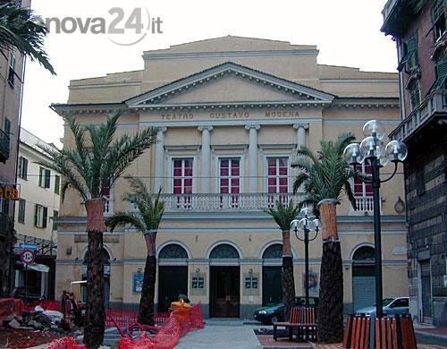 teatro Modena