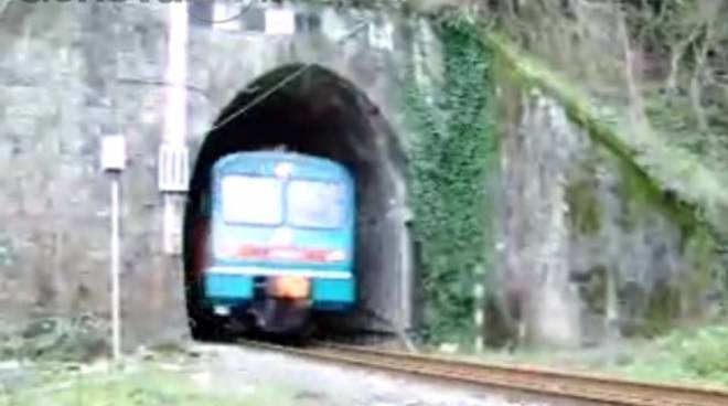 treno galleria