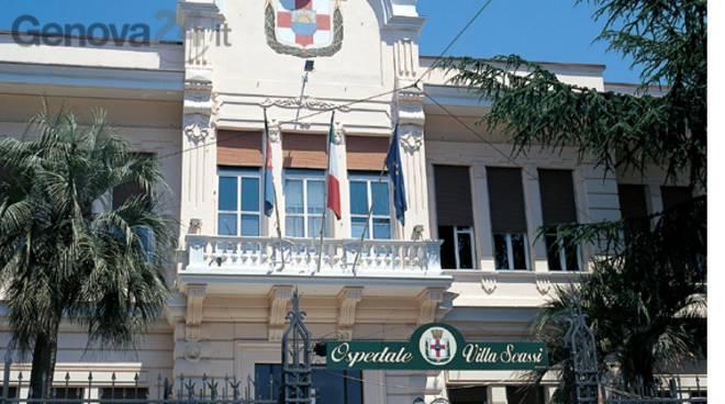 Genova. Incendio in via Posalunga morto Michele Siracusano, in rianimazione Gloria Marauda