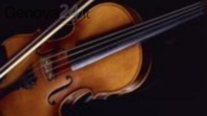 Violino strumento musica