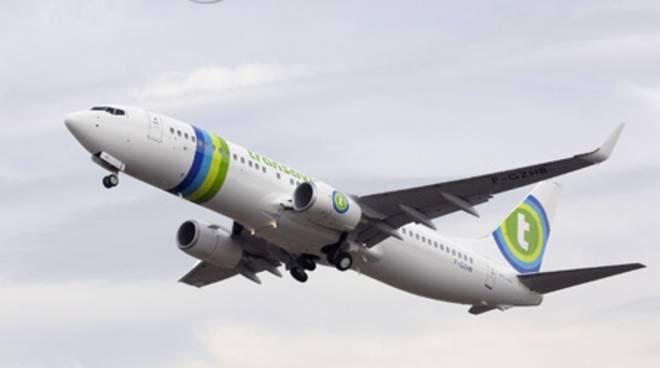 aereo Transavia