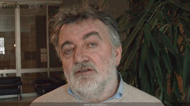 Agostino Gianelli, pres municipio media Valbisagno