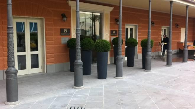 Alassio Grand Hotel