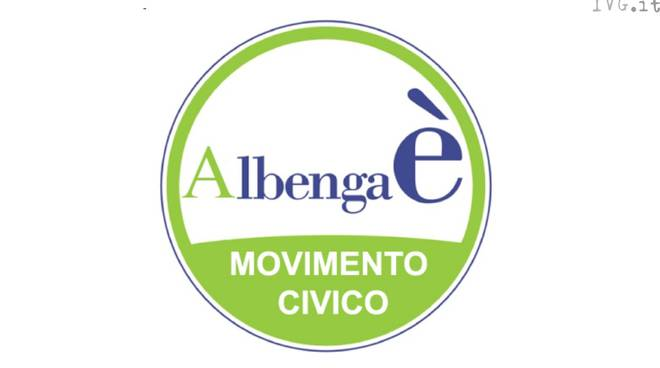 Albenga e' movimento civico