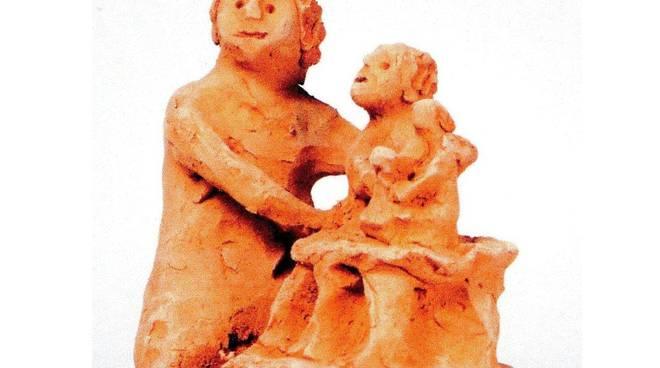 albisola, mostra Vittorio Rullo