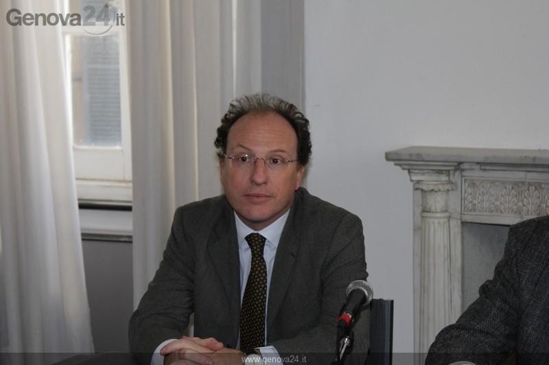 Ariel Dello Strologo