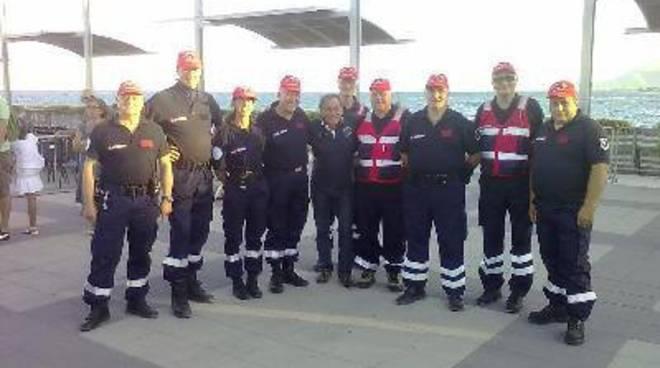 Associazione Naz. Carabinieri Loano