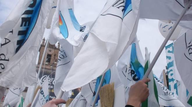 bandiere Idv
