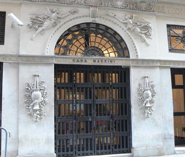 Casa Mazzini Museo del Risorgimento