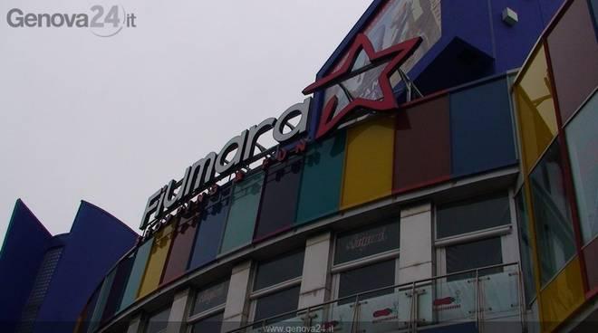 centro divertimenti fiumara