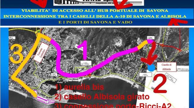 comitato albamare