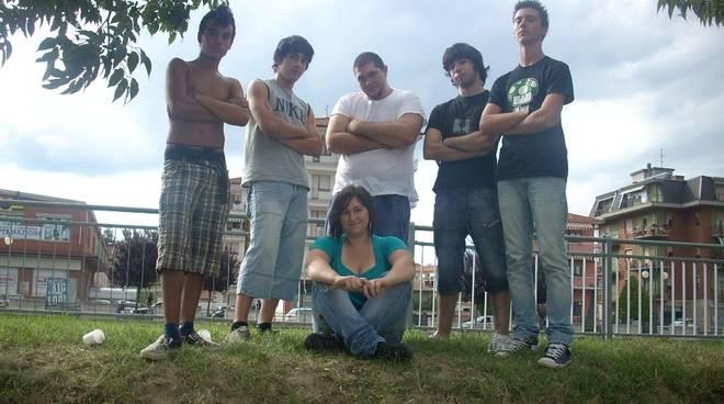 """concorso musicale Spiderock - """"Rotten Apples"""""""