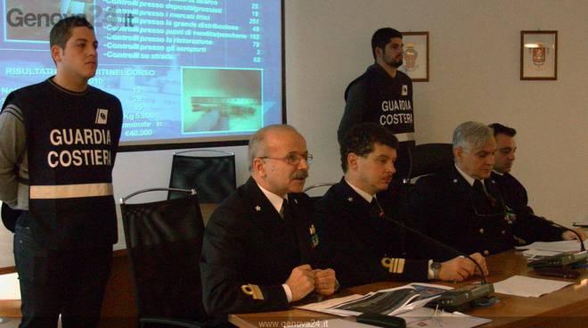 Conferenza Stampa Bilancio 2010