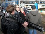 film commission - tv russa in Riviera