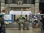 funerali Daniele Murro