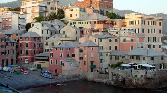 Genova Bocca D'asse