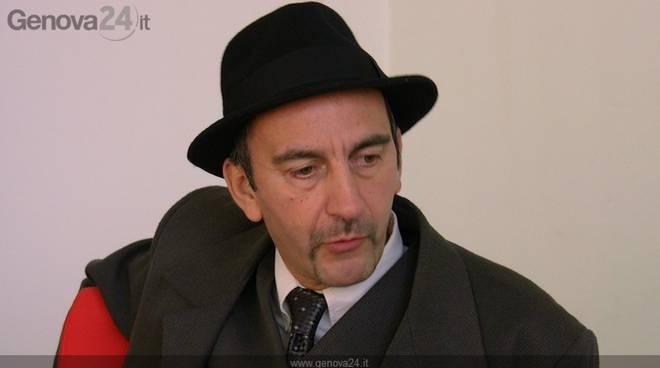 Gianluca Valentini regista